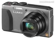 Panasonic Lumix DMC-ZS30 (TZ40) Guida Manuale d'uso della fotocamera (Proprietari di istruzioni)