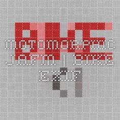 MotoMorphic JaFM | Bike EXIF