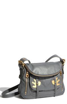 MARC BY MARC JACOBS 'Petal to the Metal - Natasha' Flap Crossbody Bag