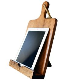 A kitchen stand perfect for an iPad or cookbook. #purewowgifts
