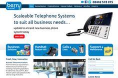 Big Red Telecom - Business line rental - http://businesslinerental.bigredtelecom.co.uk/