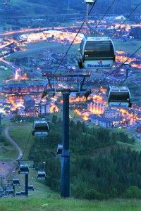 #Summer in #Steamboat: purely amazing!