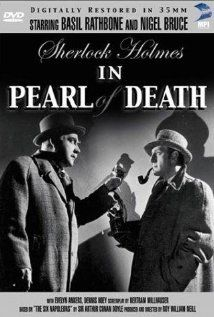Basil Rathbone and Nigel Bruce - not just in Sherlock Holmes