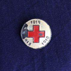#drk Deutsches Rotes Kreuz #faleristics #krankenschwester