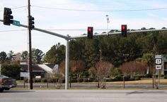 Mulberry traffic light expected in February   savannahnow.com