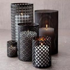 Handmade Home Decor, Diy Home Decor, Do It Yourself Decoration, Passion Deco, Easy Halloween Crafts, Halloween Ideas, Moroccan Lanterns, Diy Candles, Floating Candles