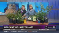 Heidi Heiland discusses native plants