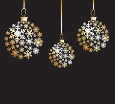 35 HQ Free Christmas Vector Graphics