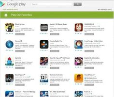 Get Android Apps for Just Rs.25($0.5) from Google Play