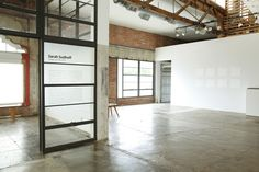 Sarah Sudhoff: Supply and Demand, French & Michigan Gallery