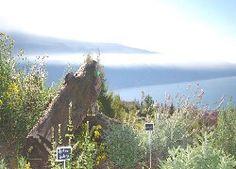 Appartamento la barrique a Tignale sul lago di garda in Borgo Vigne