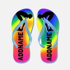 Best Swimmer Flip Flops Delight your awesome swimmer with our personalized Swimmer flip flops. http://www.cafepress.com/sportsstar/10189560 #GirlSwimmer #SwimGirl #Lovetoswim #Swimteam