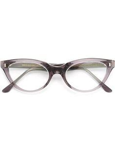 info for c0332 0cbe7 Cutler   Gross lunettes de vue à monture papillon Monture Lunette Femme,  Lunettes De Vue