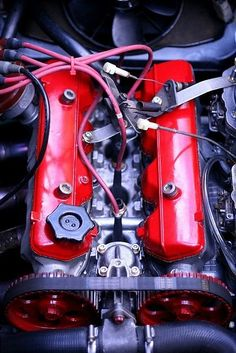 Fiat 131 racing Abarth engine picture willvision     Nice fiat photo found on the web