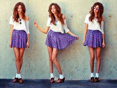 blusa malha moda 2014 - Pesquisa Google