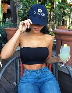 206080e9ad4 Check out our latest collection of Tube Top Outfit Summer Casual Look. Here  you will
