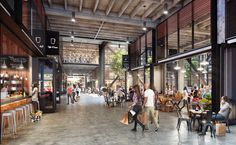 GREAT NORTHERN FOOD HALL - Google Search