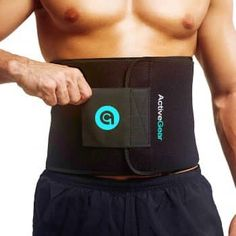 Best Waist Trainers for Men Reviews (March, 2019) - A Completed Guide Belly Fat Workout, Workout Belt, Lose Belly Fat, Losing Belly Fat Diet, Uk Active, Weight Gain, Loose Weight, Weight Loss, Body Training