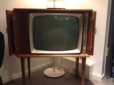 Helvar Television Set