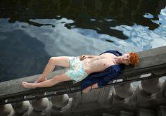 A ordem máxima na capital alemã é aproveitar o sol, a qualquer momento e em…