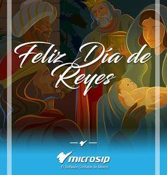 Feliz Dia De Reyes 2019
