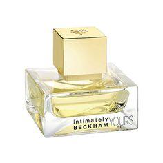David Victoria Beckham Intimately Yours Women 15 ml. Цена 1320 руб.