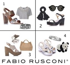 Thousands way of matching your Fabio Rusconi #shoes at best! available at Lori's Shoes Chicago stores and/or www.lorisshoes.com