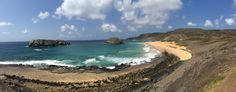 Noronha beach