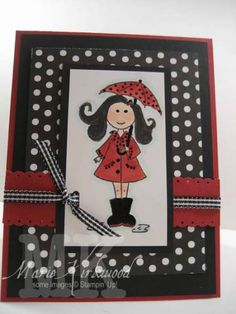 Elzybells Raven Haried by mkirkwood2002 - Cards and Paper Crafts at Splitcoaststampers