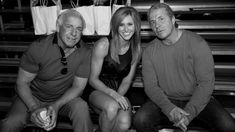 See behind-the-scenes photos of NXT ArRIVAL, the first event to stream live on WWE Network. 5 Year Anniversary, Ric Flair, Charlotte Flair, Raw Women's Champion, First Event, Wwe News, Wwe Photos, Professional Wrestling, Scene Photo