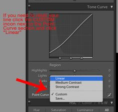 Matte Effect Made Easy: How to Create aMatte Effect in Lightroom Some may call it trendy, some call it their style. I find that using the matte effect is lovely, and I incorporate at least a touch of it in many of my images. It's a great way to add style, and dimension and even evoke