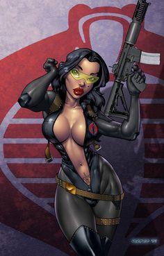 #Baroness