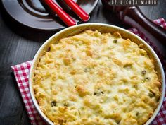 Paste, Cheeseburger Chowder, Macaroni And Cheese, Ethnic Recipes, Food, Mariana, Mac And Cheese, Essen, Meals
