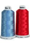 Madeira Rayon Embroidery Thread - For Commercial & Home Embroidery Machines - AllStitch Embroidery Supplies