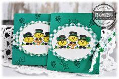DeNami Design Blog: Candy Treat Holder Tutorial by Tammy