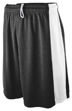 Augusta Sportswear Ladies Wicking Mesh Game Short, BLACK/WHITE, Large Augusta http://www.amazon.com/dp/B004ORHC74/ref=cm_sw_r_pi_dp_7edlub0NB7NCX