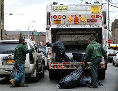 sanitation worker truck operation google search - Sanitation Worker Job Description
