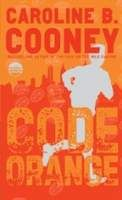 Code Orange, Caroline B. Cooney. And thus begun my obsession with smallpox