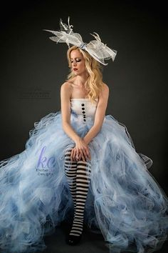 FINALLY a Large Adult Tutu DressCustomize to any by kimbercyr