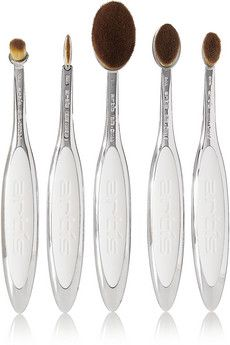 Artis Brush - Elite Mirror 5 Brush Set – Make-up-Bürstchenkollektion