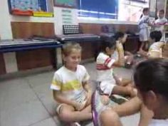 A sailor went to sea - Clapping Game - YouTube