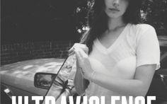"""""""Ultraviolence"""" on-line una settimana prima. Lana Del Rey torna con un disco malinconico e retro #lanadelrey #ultraviolence #leak #2014"""