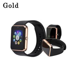 Support Sim + TF Card Smart Watch Touch