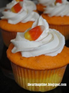 5 candy corn desserts for Halloween | BabyCenter Blog