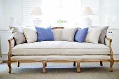10 Sofa Design Styles to Add Character to Your Home - http://freshome.com/10-sofa-design-styles/