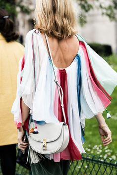 street looks la fashion week haute couture 2016 2017 paris