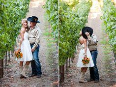 gundlach bundschu winery, sonoma valley, elopement