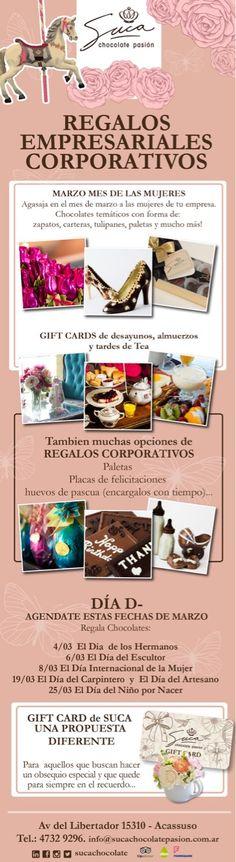 #regalos #corporativos