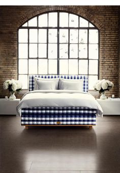 WORLD'S MOST EXPENSIVE BED BY HÄSTENS VIVIDUS LAUNCHED AT MILAN DESIGN  Hästens Beds