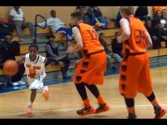 Chase Adams Basketball 2015